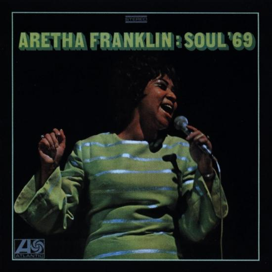 Cover Soul '69