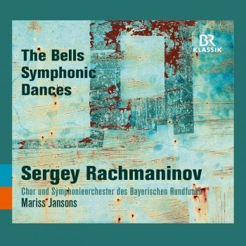 Cover Rachmaninoff: The Bells & Symphonic Dances