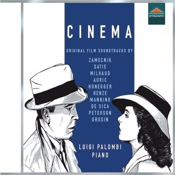 Cover Cinema