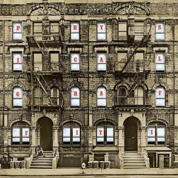 Cover Physical Graffiti (Standard Edition)