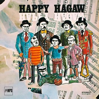 Cover Happy Hagaw