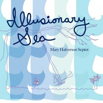Cover Illusionary Sea