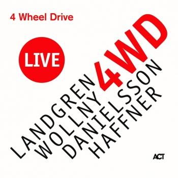 Cover 4 Wheel Drive Live