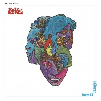 Cover Forever Changes