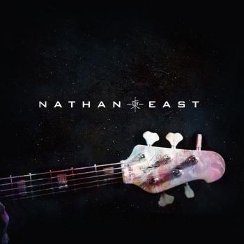Cover Nathan East