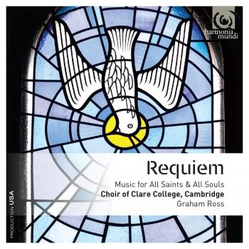 Cover Requiem: Music for All Saints & All Souls