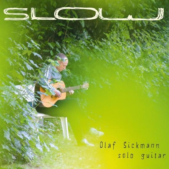 Cover Slow