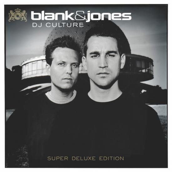 Cover DJ Culture (Super Deluxe Edition)