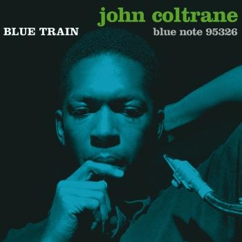 Cover Blue Train (Remastered)