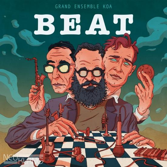 Cover Beat