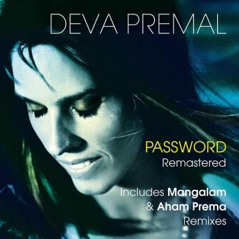 Cover Password (Deluxe Edition)