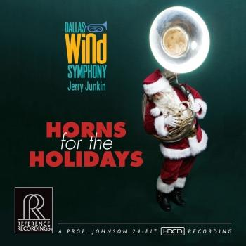 Cover Horns for the Holidays