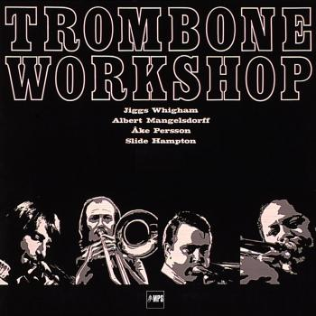 Cover Trombone Workshop