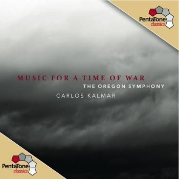 Cover Music for a Time of War