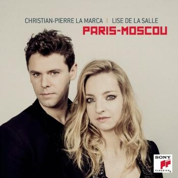 Cover Paris-Moscou