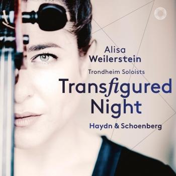 Cover Transfigured Night
