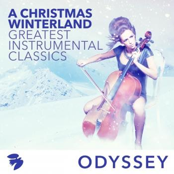 Cover A Christmas Winterland: Greatest Instrumental Classics (Remastered)