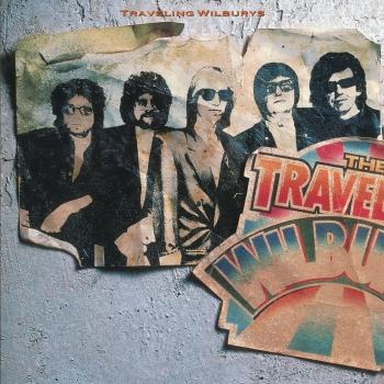 Cover The Traveling Wilburys, Vol. 1 (Remastered)