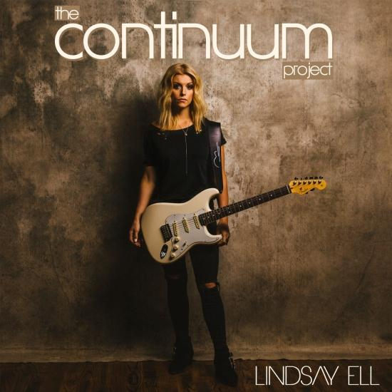 Cover The Continuum Project