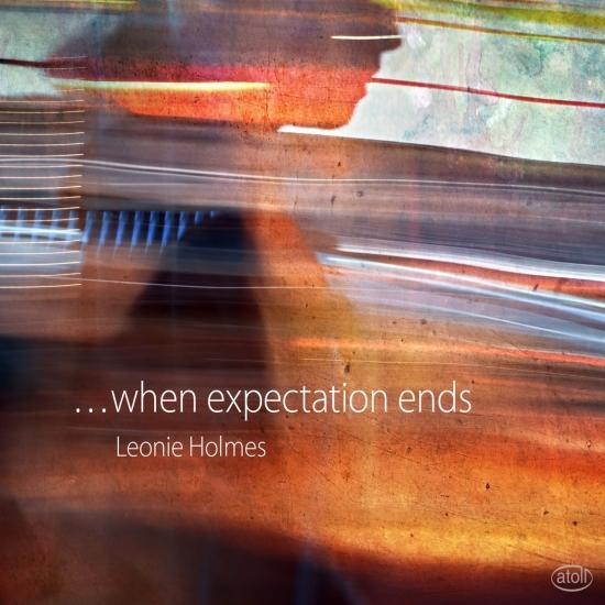 Cover Leonie Holmes: ...When Expectation Ends