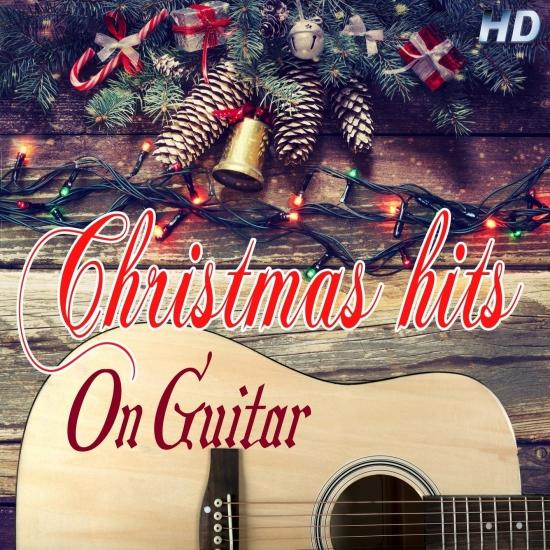 Cover Christmas Hits on Guitar