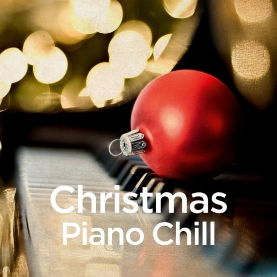 Cover Christmas Piano Chill