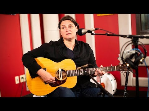 Video Madeleine Peyroux 'Anthem' | Live Studio Session