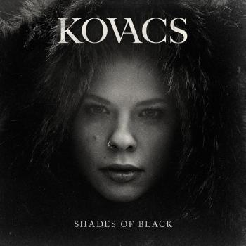 Cover Shades Of Black