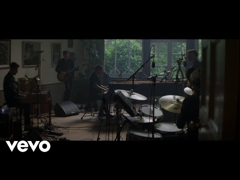 Video Jamie Cullum - Drink (Live From Craxton Studios / 2019)
