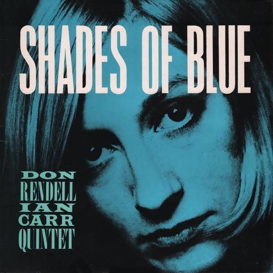Cover Shades Of Blue