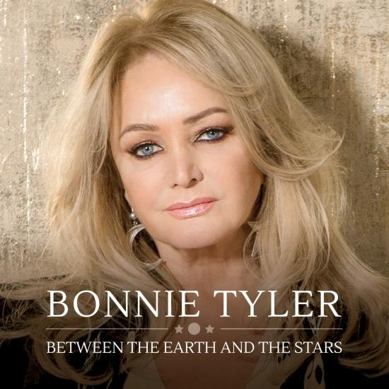 Cover Between the Earth and the Stars