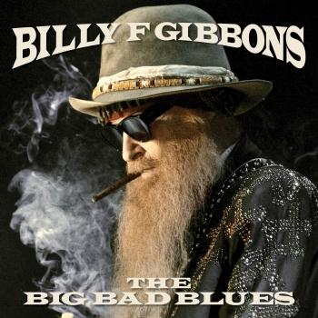 Cover The Big Bad Blues