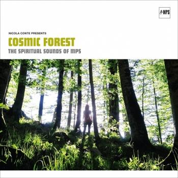 Nicola Conte Presents: Cosmic Forest
