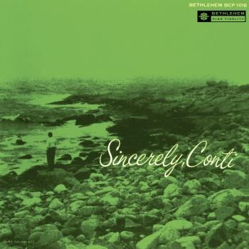 Cover Sincerely, Conti (Remastered 2014)