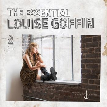 Cover The Essential Louise Goffin, Vol. 1