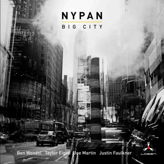 Cover Big City