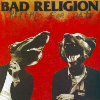 Cover Recipe For Hate (Remastered)