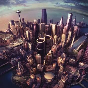 Cover Sonic Highways
